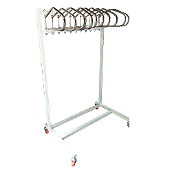 X-Ray Lead Apron Stand Manufacturers in South Africa