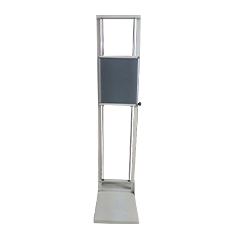 X-Ray Chest Stand Manufacturers in India