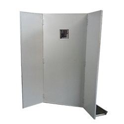 X-Ray Protective Lead Screens Manufacturers in India